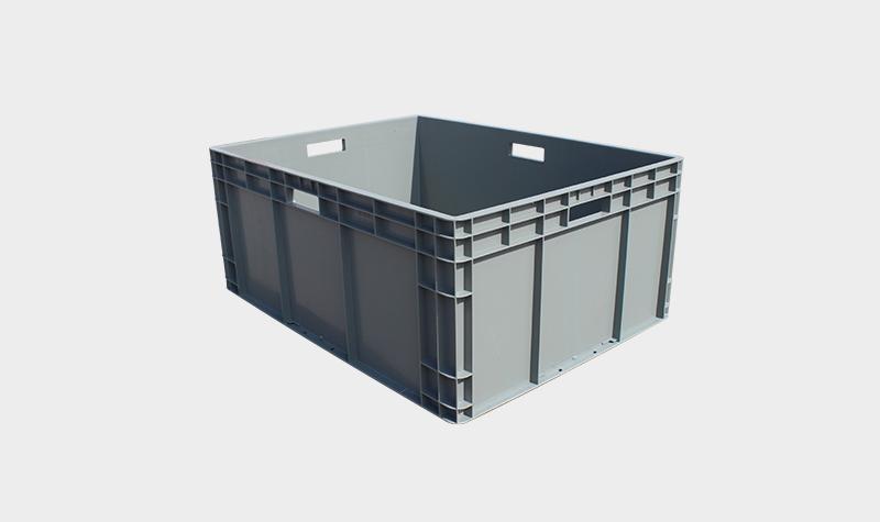 EUO-8633塑料折叠周转箱