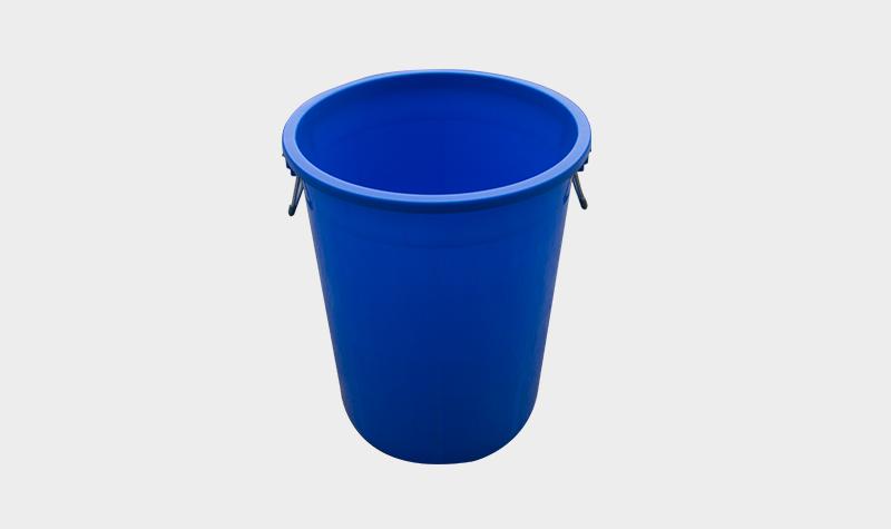 100L塑料水桶