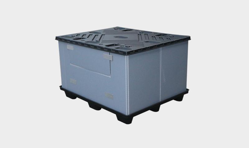 1210-760塑料围板箱