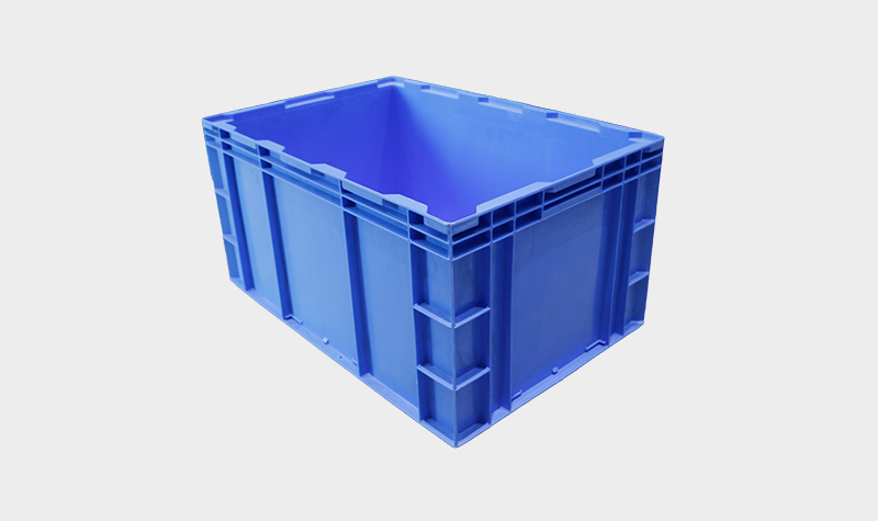 HP6E塑料物流箱