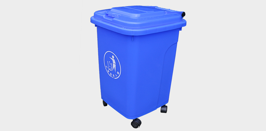 家用分类120L垃圾桶和户外环卫分类120L垃圾桶的区别